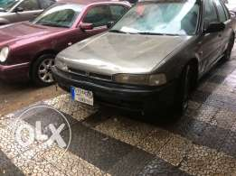 honda accord modell 90