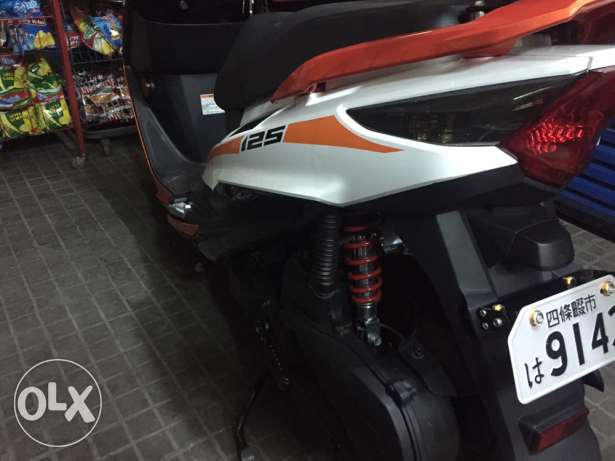 motorcycle for sale الملعب -  3