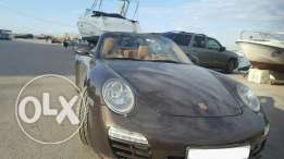 Carrera 4S Cabriolet well maintained