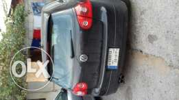 Golf black very good condition model 2007 malek azzam