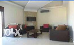 Furnished apartment Antelias rent