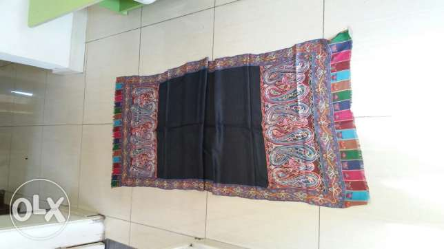 India scarves ..hand made الشياح -  3