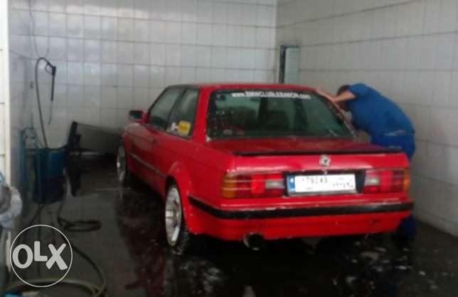 E30 for sale or trade 3a 4×4 الشوف -  2