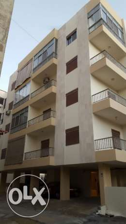 2 BR For Rent in Ballouneh Building Newly Renovated