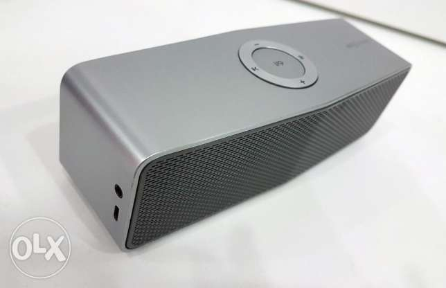 LG Music Flow P7 bluetooth speaker المتن -  2