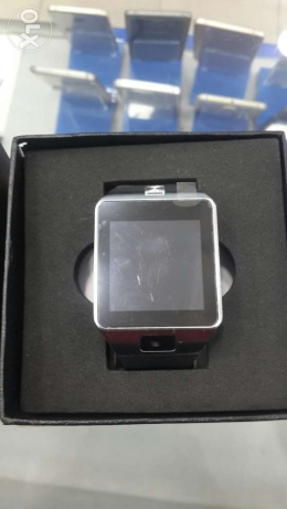 Smart watch with Camera and sim card + memory card فؤاد شهاب -  1