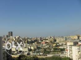 230 sqm apartment with VIEW for sale in Martakla Hazmieh
