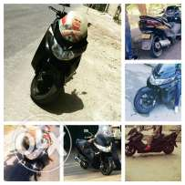 skywive 250cc