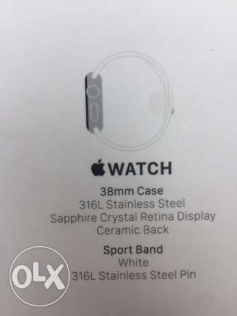 Apple Watch full option for sale