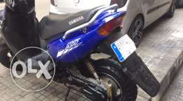 Motorcycle Bws moto  for sale