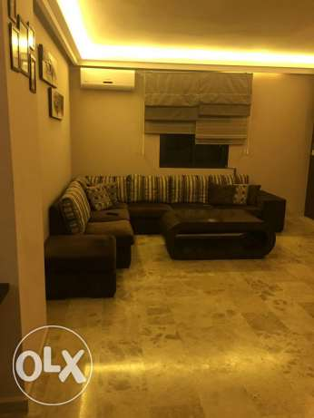 For sale an apartment at Mansourieh Daychouniye منصورية -  2