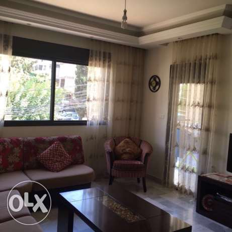 Apartment for sale at mansourieh
