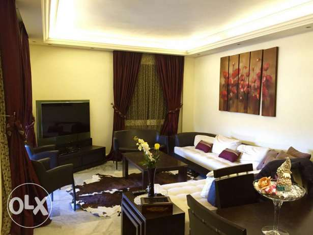 For sale an apartment at Fanar