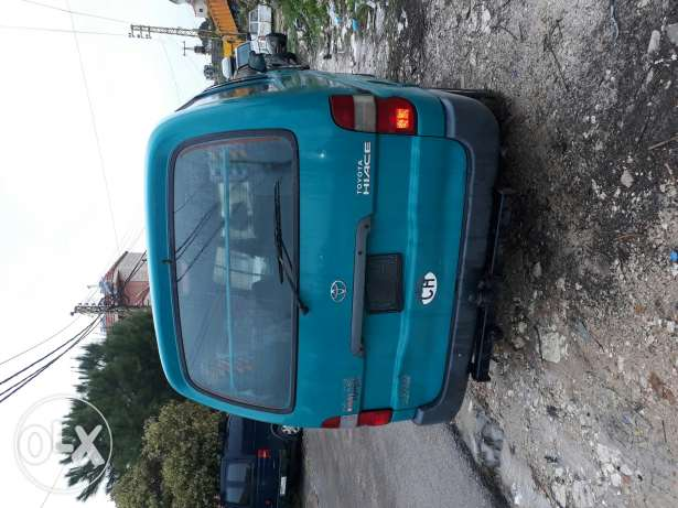 toyota model 2003 for sale