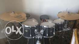 Tama drums for sale