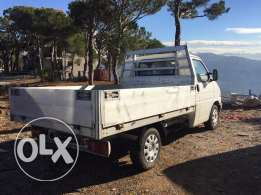 VW T4 Pick up Automatic