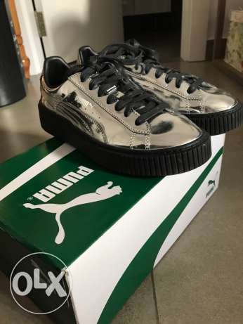 Puma limited edition - perfect conditions - size 38
