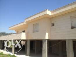 house for sale at majed el meouch - chouf..