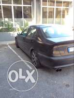 bmw 325 i 2002 for sale