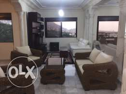 apartment for rent, ghazir Kfarhbab 320 m2