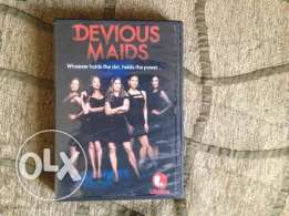 Devious Maids (TV Series )