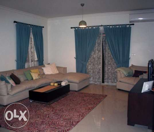 Beautiful Furnished Apartment in Hazmieh for Rent حازمية -  1