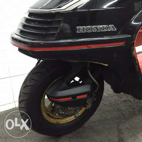 Honda old freeway 250cc أشرفية -  5