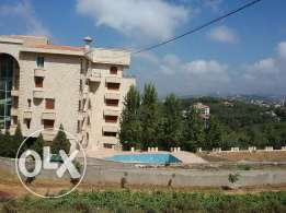 Broumana apartment for sale