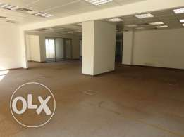 Office for RENT - Ashrafieh 500 SQM