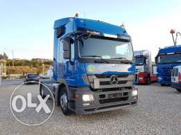 1841 Actros 2012