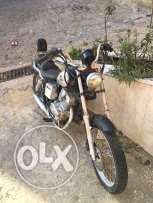 Motorcycle clean for sale