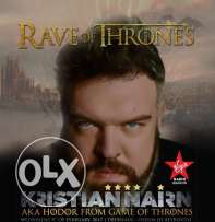 Tickets for Rave Of Thrones Even FOR NORMAL PRICE
