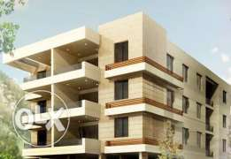 Brand new Apartments for sale in Bsalim