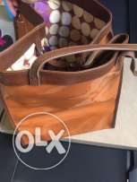 Marni for H&M special collections handbag