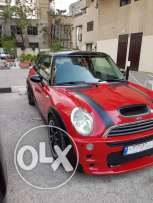 MINI Cooper S 2004 ktir ndife