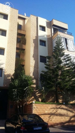 Appartement at mazraat yachouh