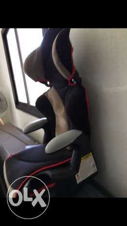 2 car seats never used from USA