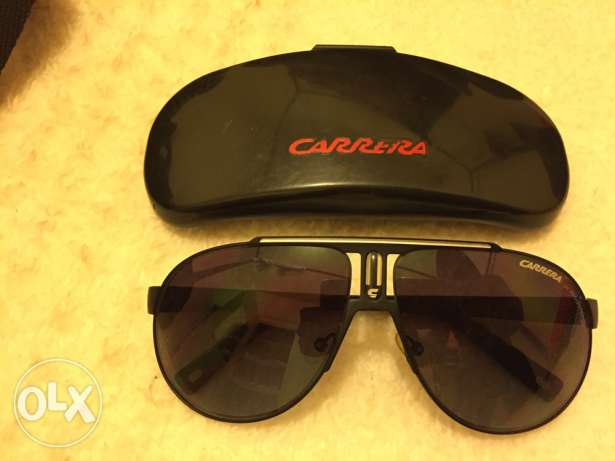 carrera sunglasses like new
