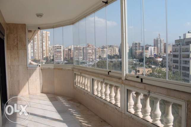 Apartment for rent at Msaytbeh