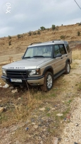 Discovery mod 2000 LR 3 rims and new tyres full options