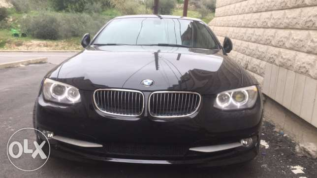 bmw 328i 2012 full option