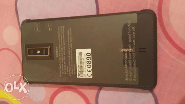 Hisense G610 new with all its accessories never been used سن الفيل -  2