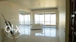 Apartment for rent in Rabieh