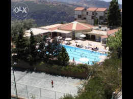 one week per year residence at Ehden Country Club . You can exc