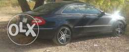 For sale clk 320 model 2003