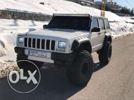Jeep cherokee forsale