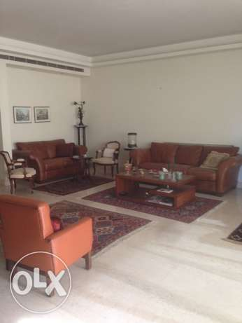 apartment for rent in achrafieh rizik
