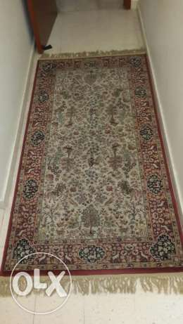 3 new carpets for sale