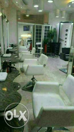 Salon for sale بعبدا -  2