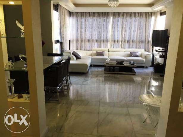 170 Sqm Apartment for Rent in Sakiet Al-Janzeer, Beirut (AP1886)